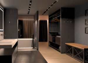 Salle de bain - Dressing 10
