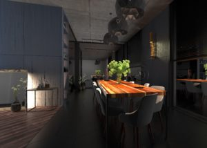 Salle à manger 5
