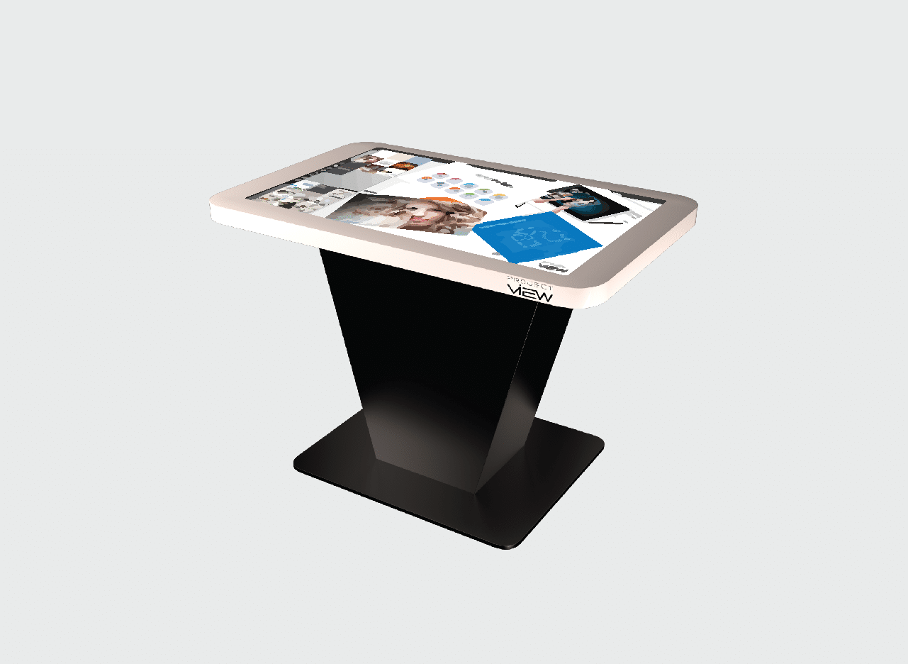 Table ProjectView 1